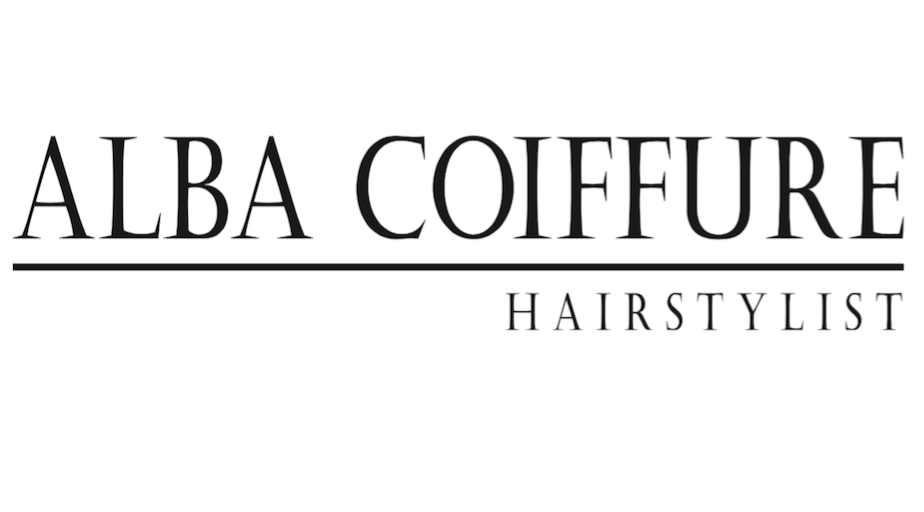 Logo Alba coiffure