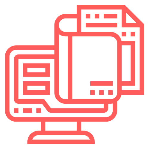 Icone gestion admin